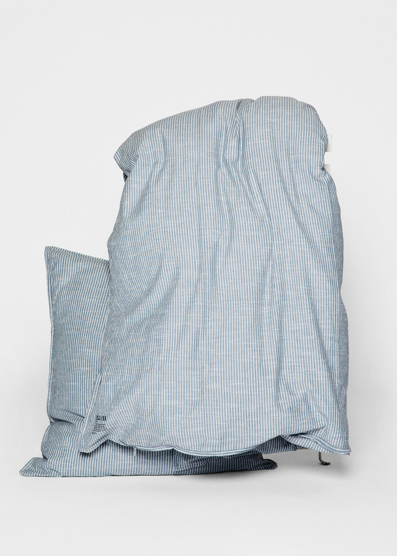 Bedlinen - Duvet SET striped 150x210 (SE size) Thumbnail