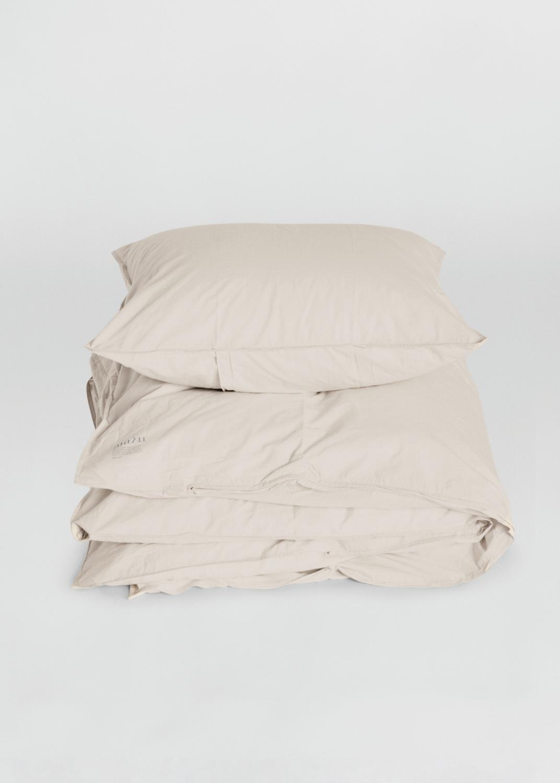 Bedlinen - Aiayu DOMUS Sleep Duvet Set Single (140x200 + 1 pillow case)  Thumbnail