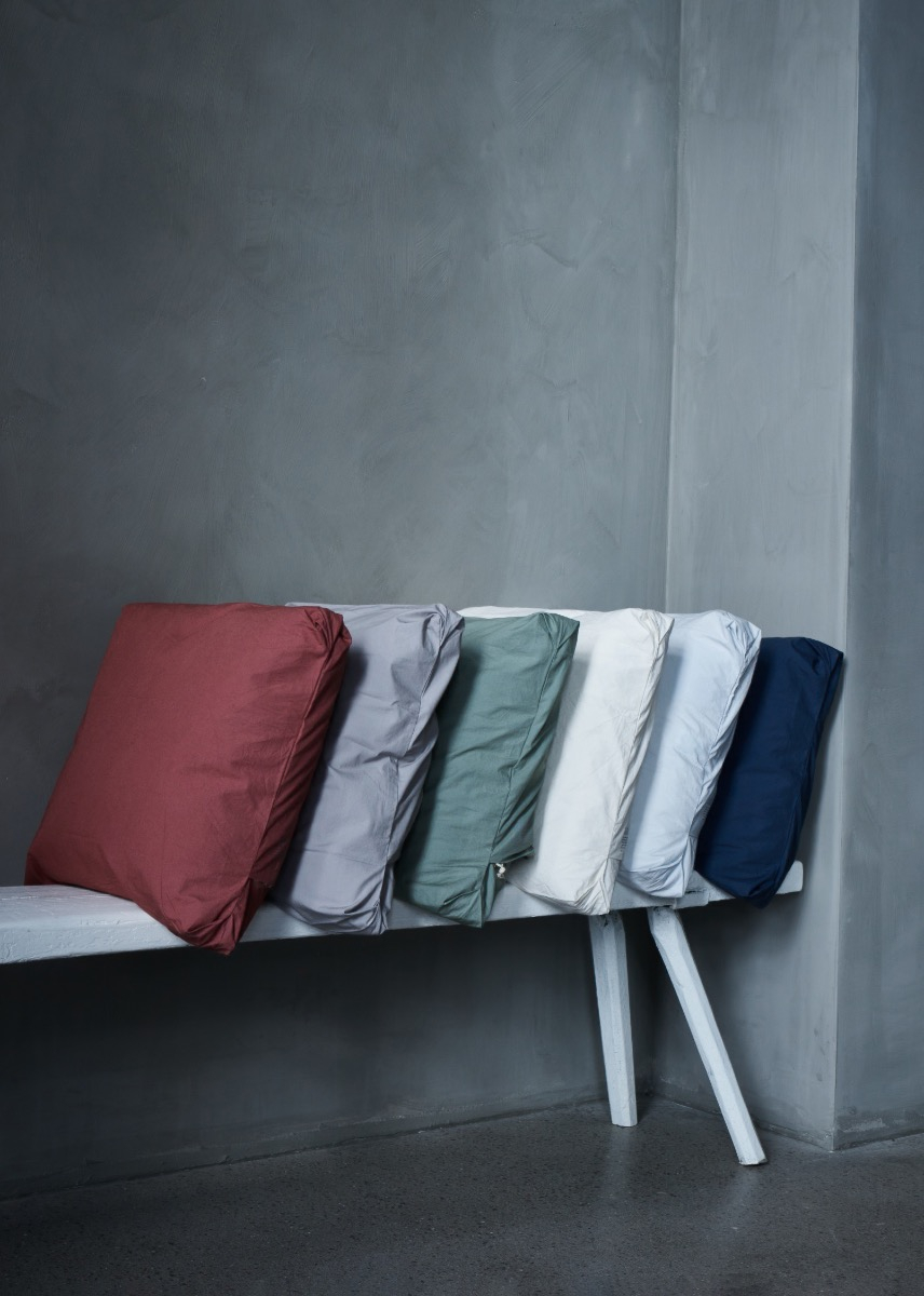 Cushions - Heavy Poplin Pillow Case 50x50 Thumbnail