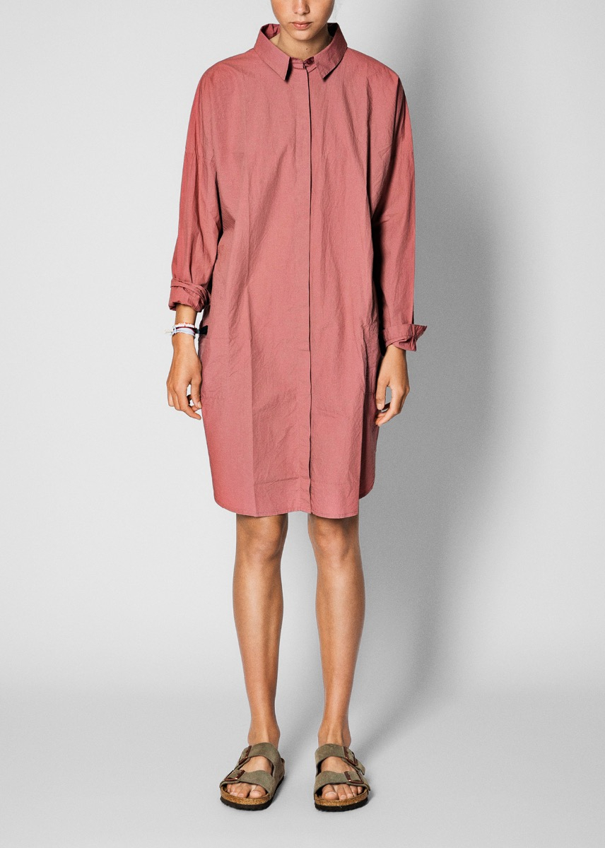 Dresses & Skirts - Shirt Dress