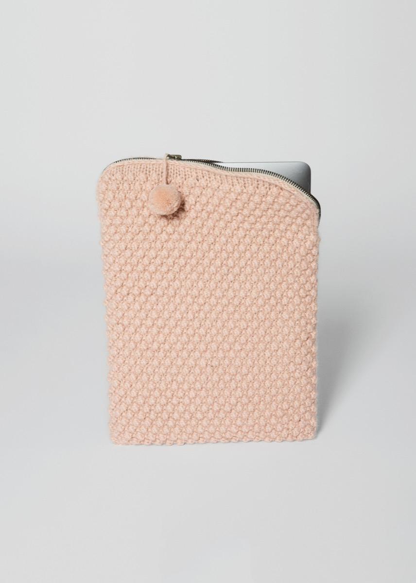 Clutches & Bags - Huberto computer case Thumbnail