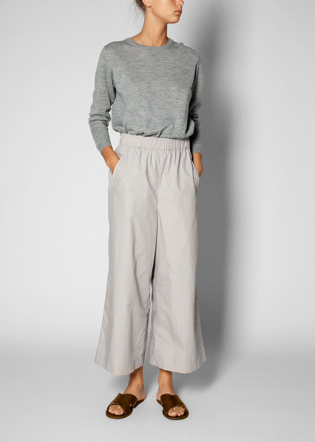 Pants & Shorts - Wide Pant Thumbnail