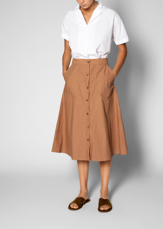 Dresses & Skirts - A-Shape Skirt Thumbnail