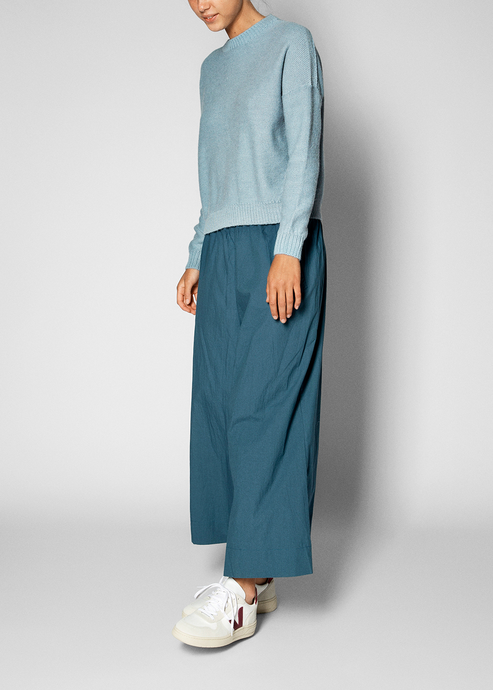 Pants & Shorts - Wide Pant