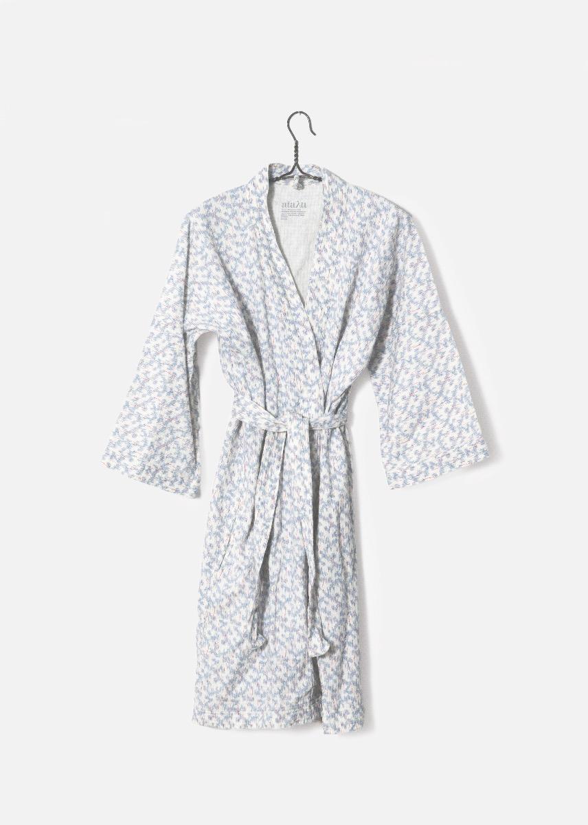 Badekåber - Ikat badekåbe Thumbnail