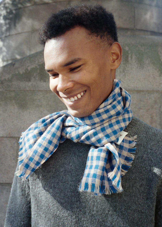 Scarfs - Cuba scarf Thumbnail
