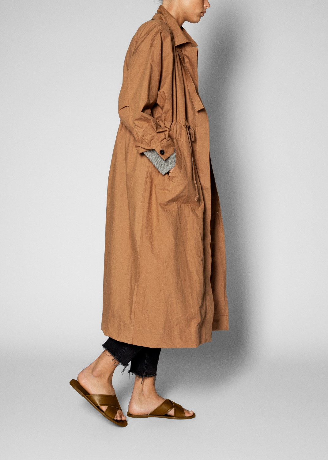 Outerwear - Coat