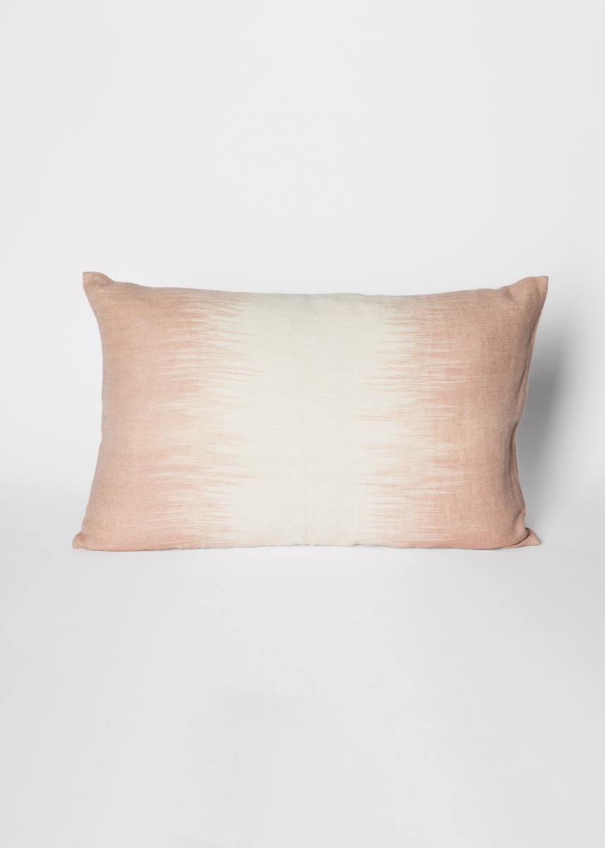 Cushions - Annapurna Cashmere/Silk Pillow (40x60) Thumbnail