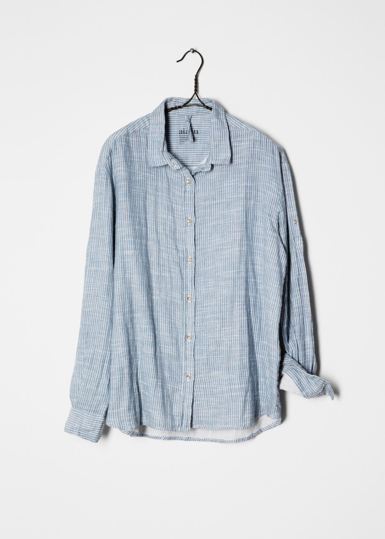Shirts - Shirt Striped Thumbnail