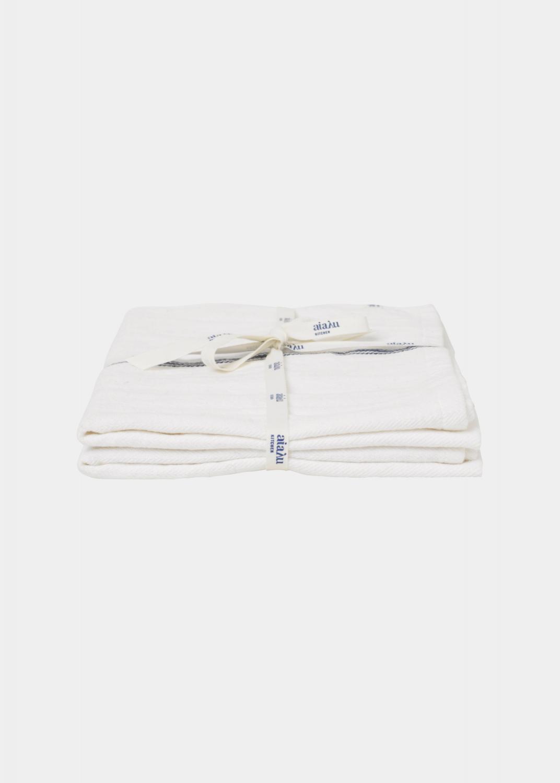 Kitchen Accessories - Paris dishtowels (2 pcs) Thumbnail