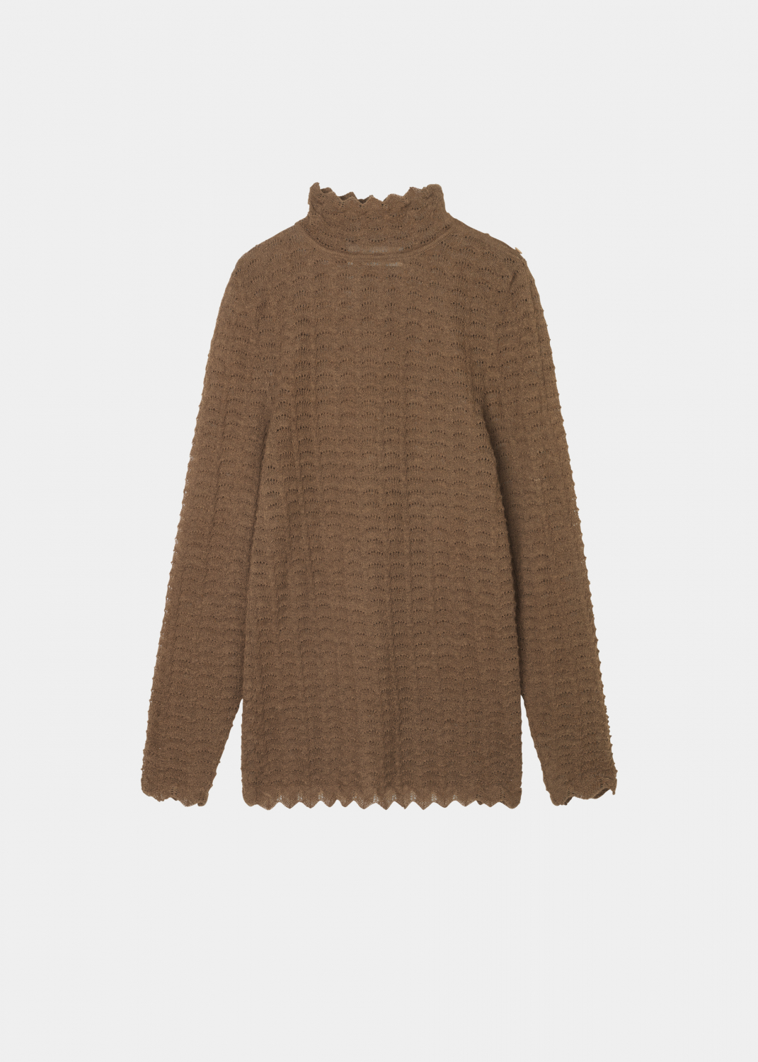 Knits - Almirante Knit Blouse