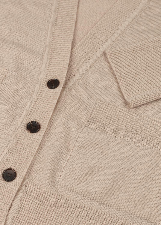 Knitwear - Anemone Cardigan   Thumbnail