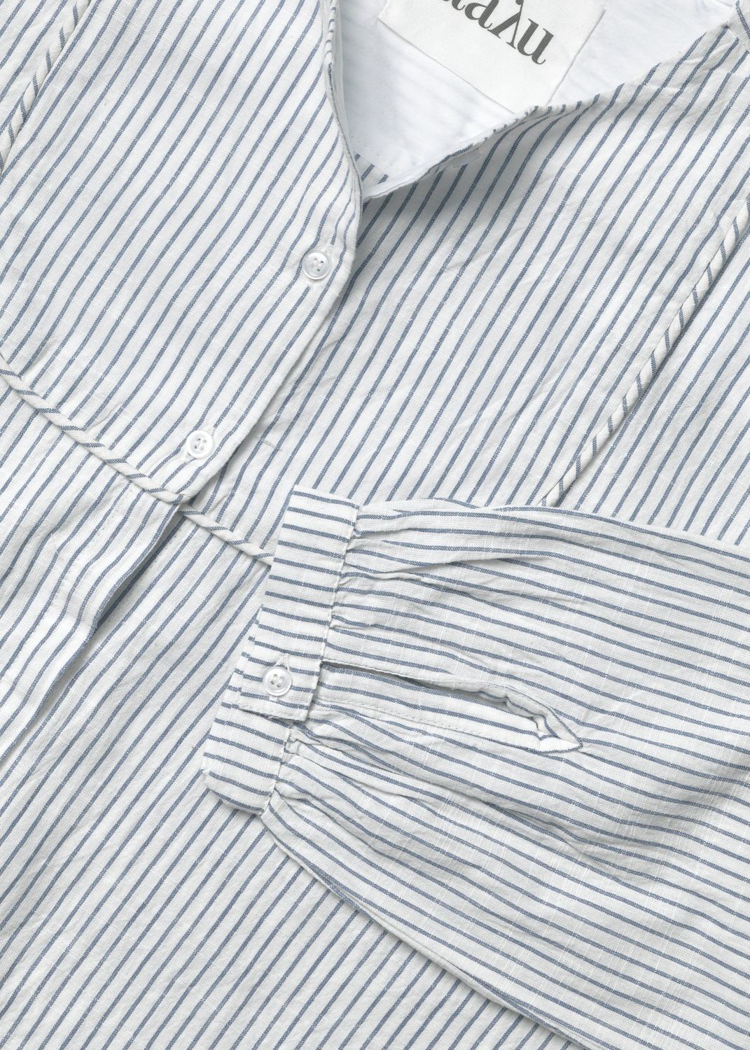 Skjorter - Angela Shirt Striped Thumbnail