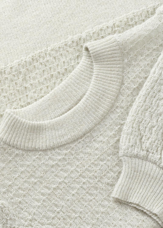 Blouses & Tees - Anina knit blouse Thumbnail