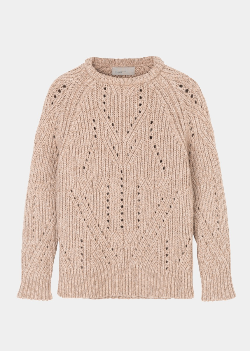 Knits - Arctic Sweater