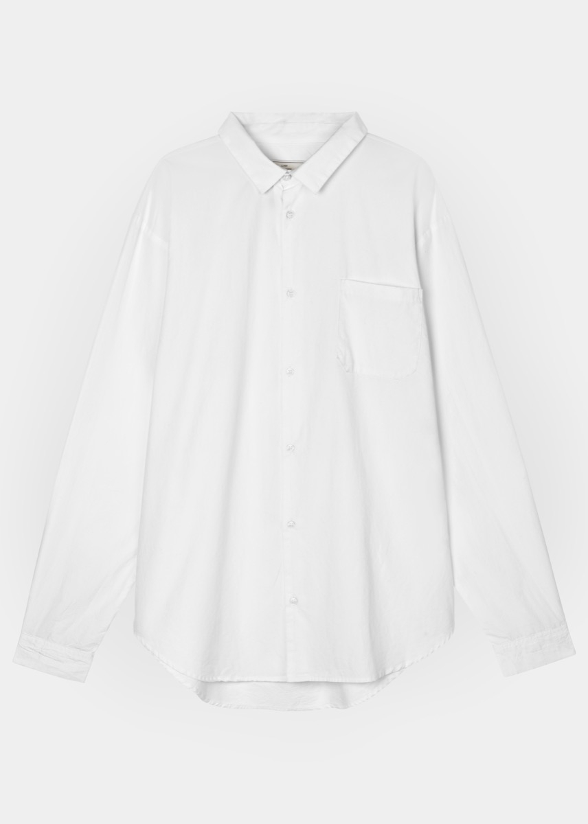 Men's Basic Shirt