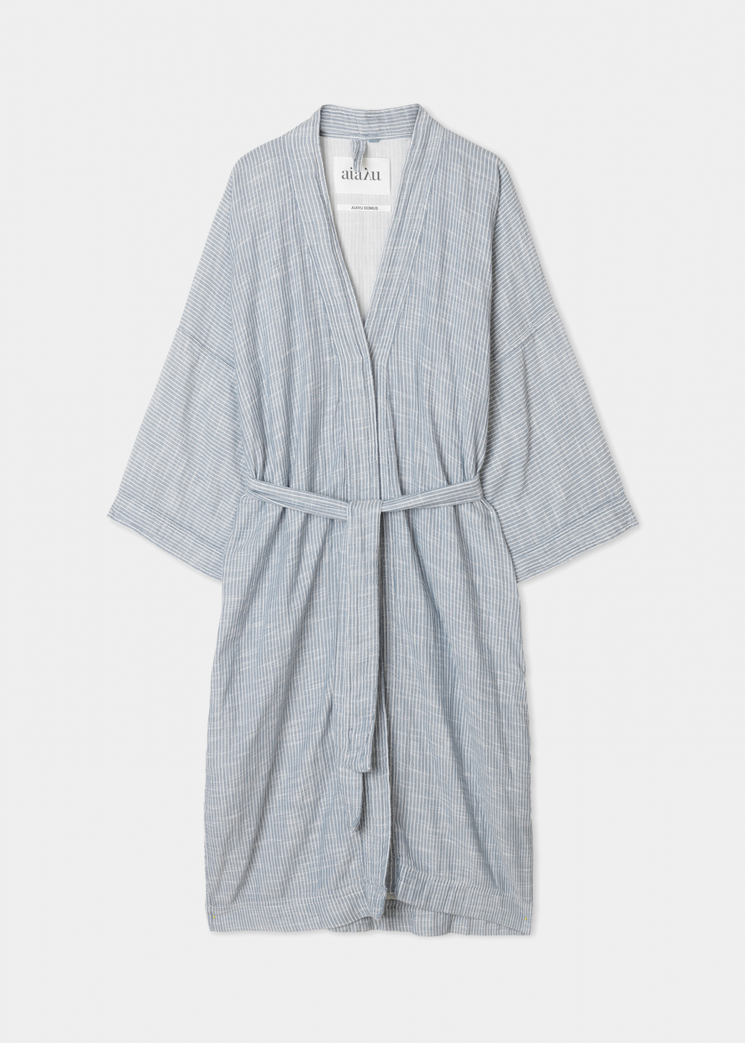 Bathrobes - Bathrobe Striped