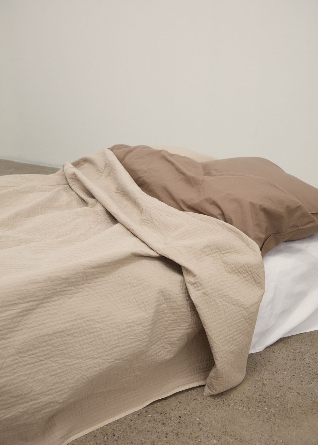 Bedspreads - Bed Cover Double  Thumbnail