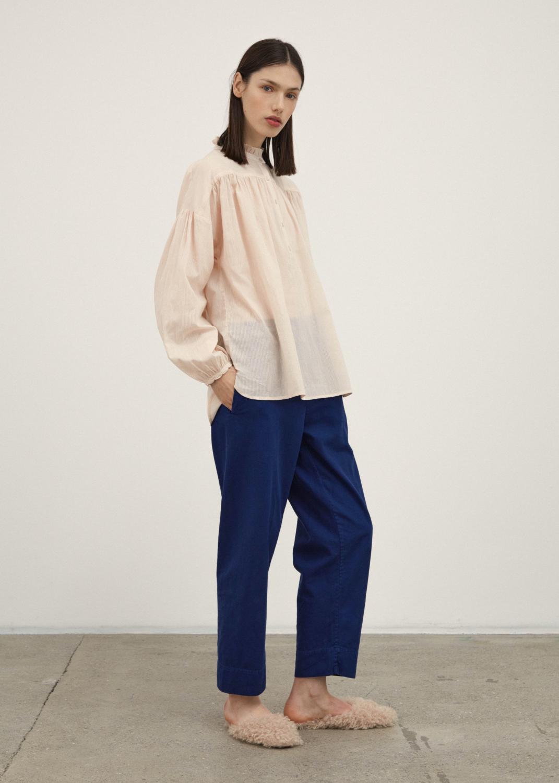 Blusen - Bella Shirt Line Thumbnail