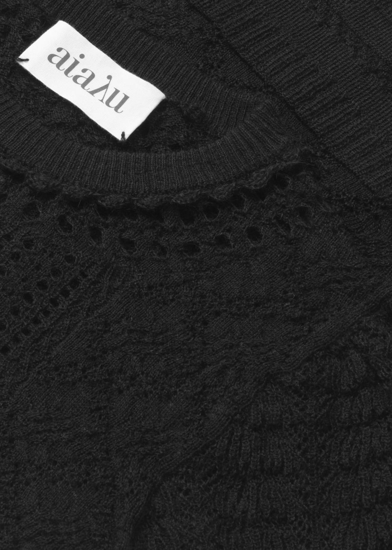 Knits - Bellerose Knit Blouse Thumbnail