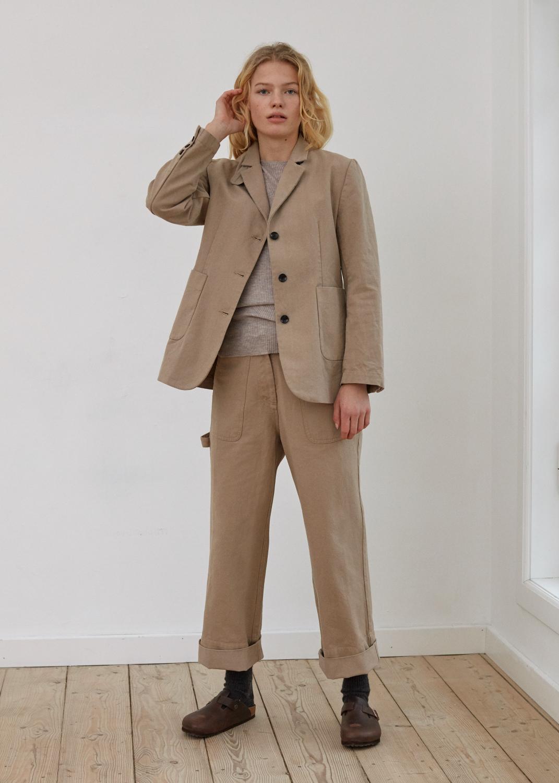 Outerwear - Blazer Thumbnail