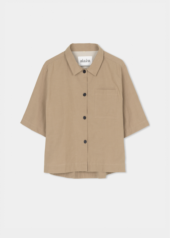 Shirts - Box Shirt Slub Thumbnail