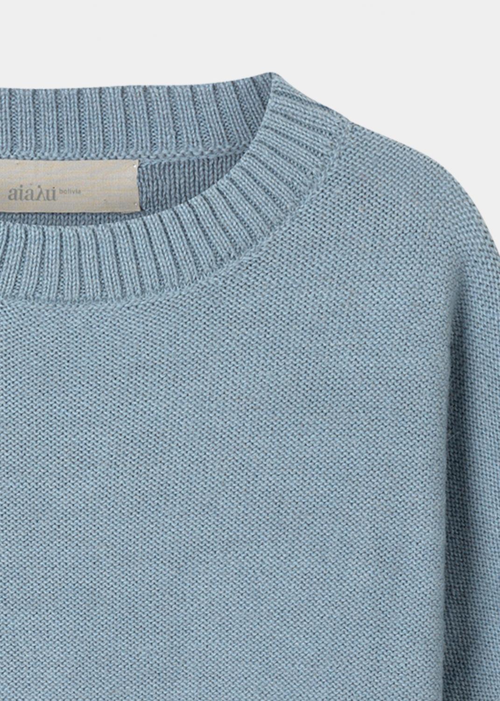 Knits - Brigida Sweater Thumbnail