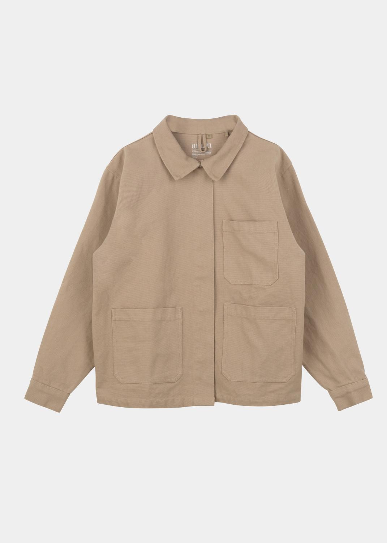 Outerwear - Camp Jacket Thumbnail