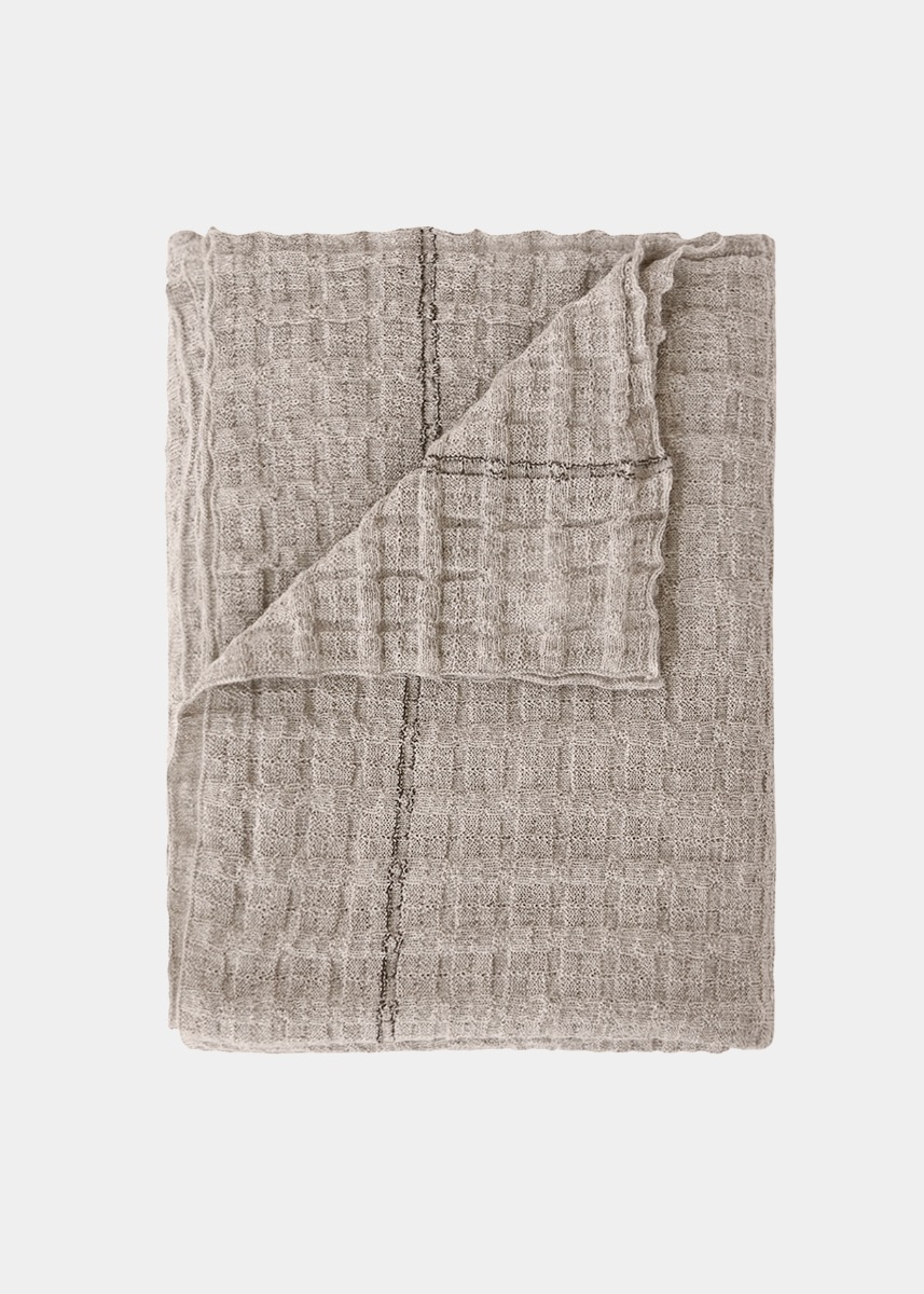 Throws - Cinzia Bedspread (240x240) Thumbnail