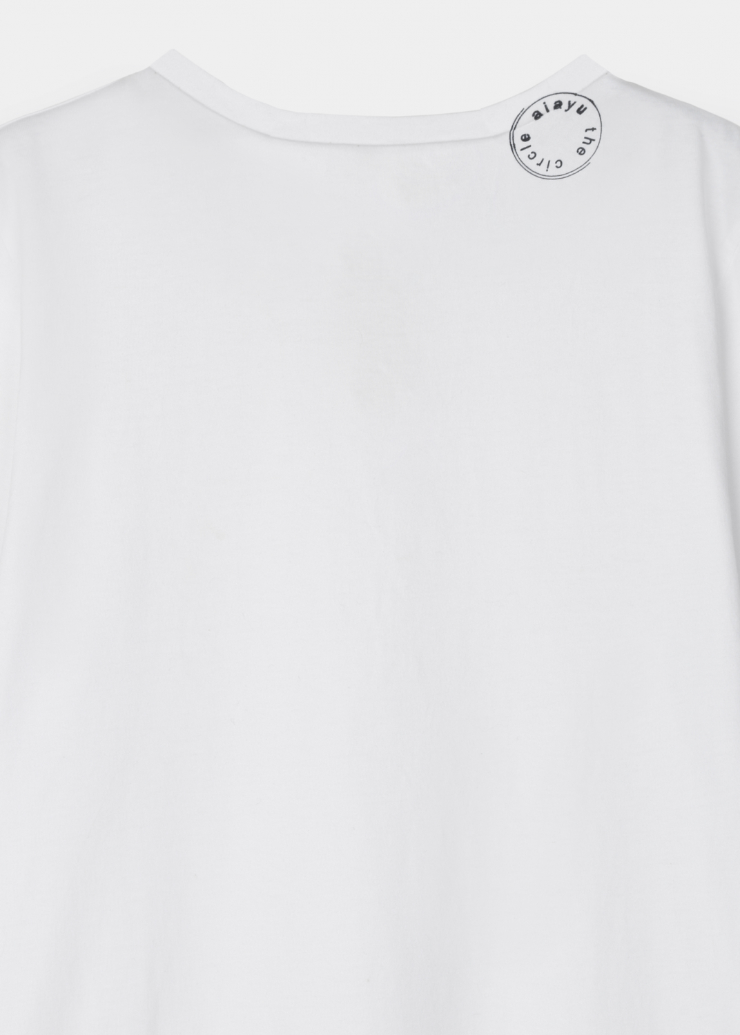 The Circle Collection - Circle Logo Tee Thumbnail