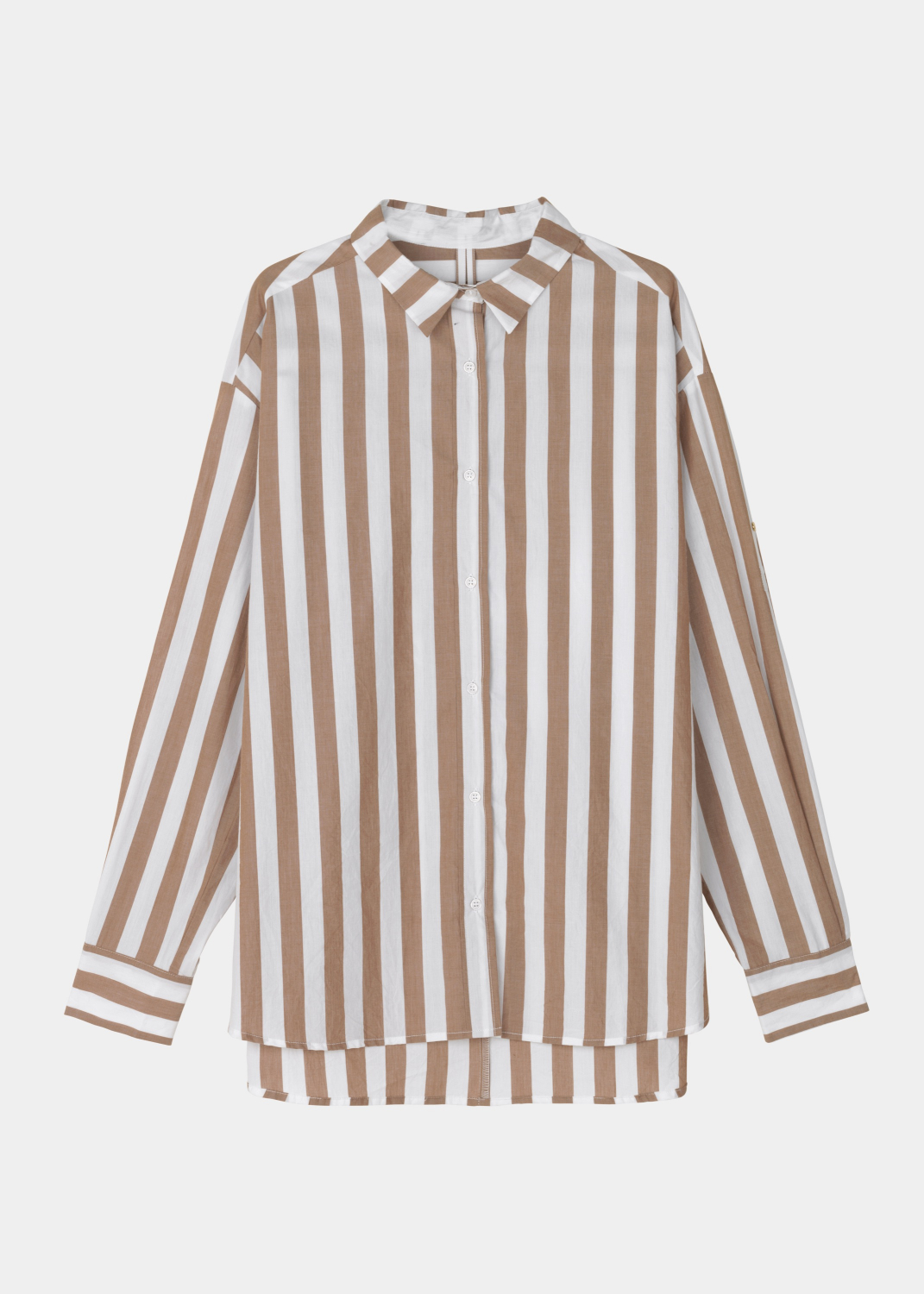 The Circle Collection - Circle Shirt Striped Thumbnail