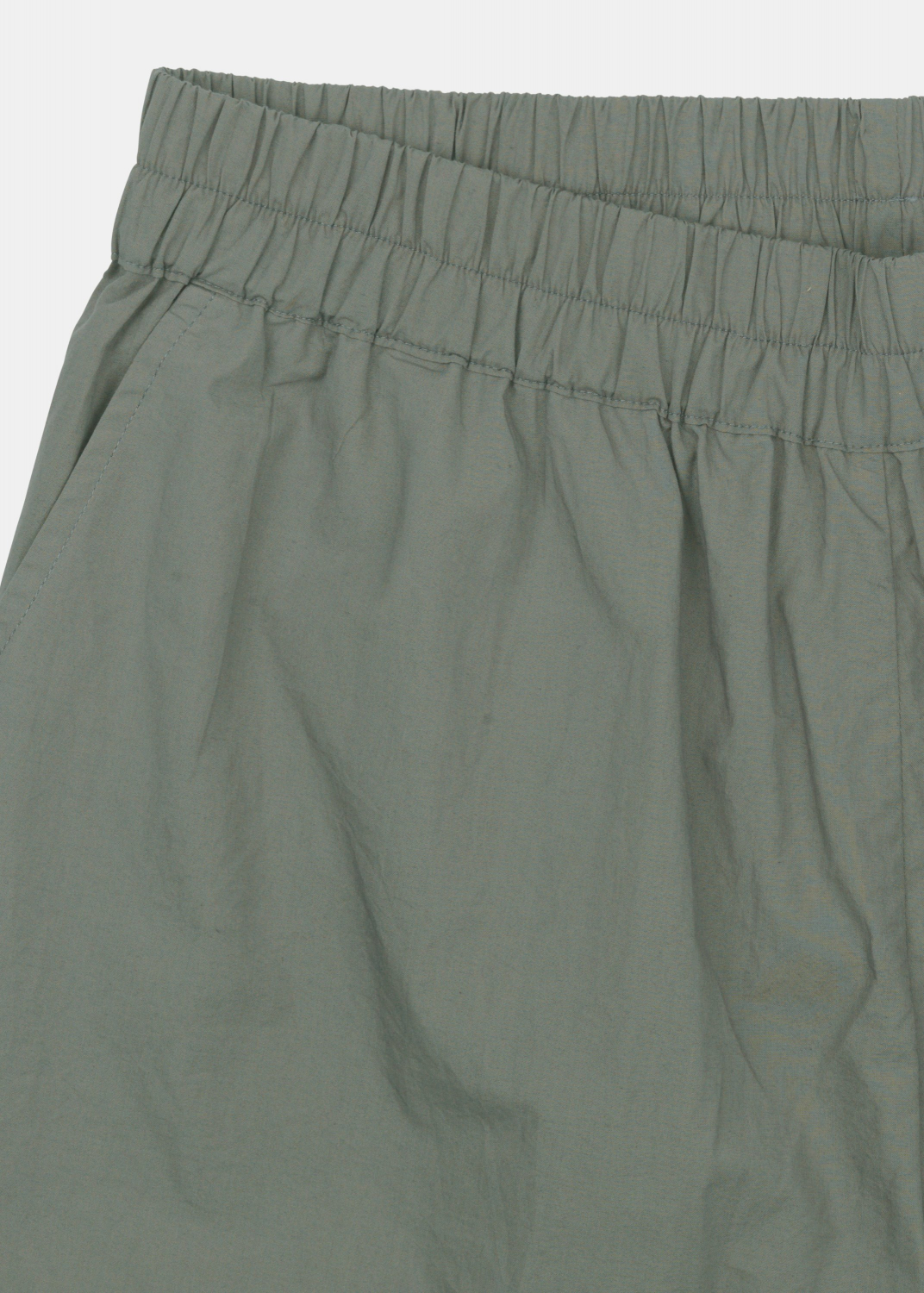 The Circle Collection - Circle Wide Shorts