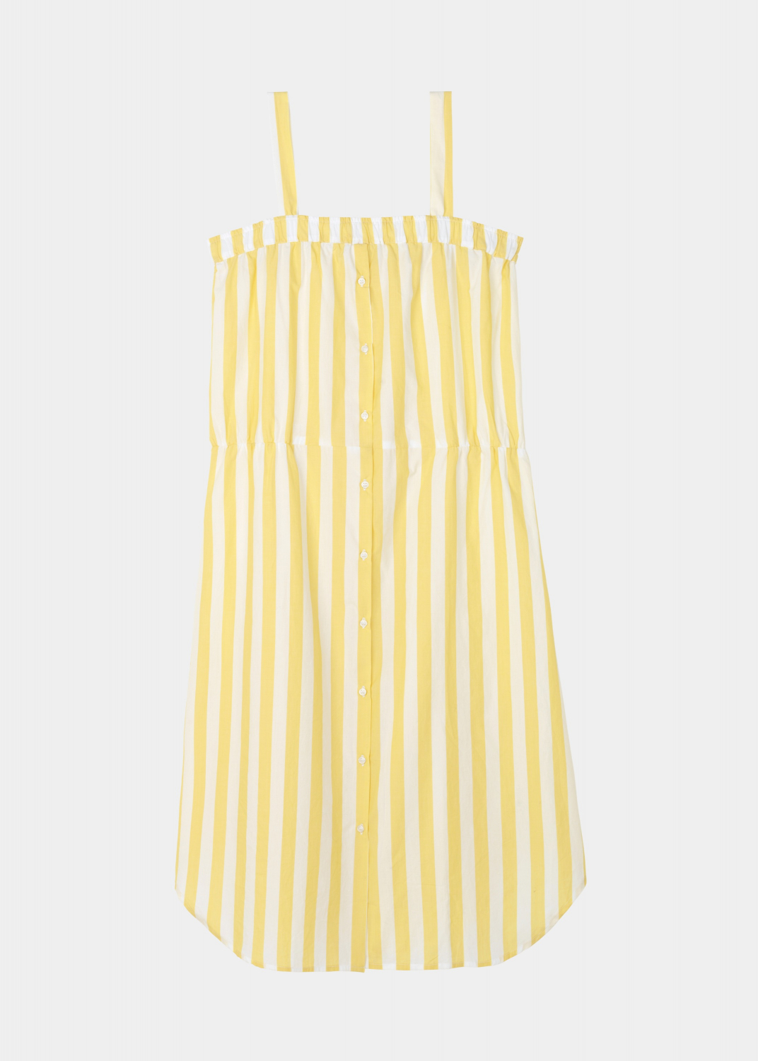 The Circle Collection - Circle Tove Dress - Striped