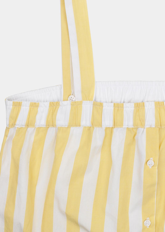 The Circle Collection - Circle Tove Dress - Striped Thumbnail
