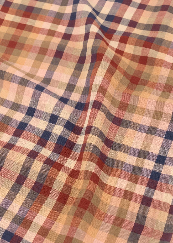 Blouses & Tees - Shirt Mix Checked Thumbnail