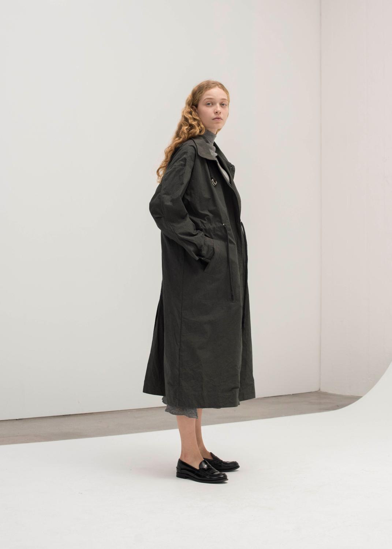 Outerwear - Coat Fall Thumbnail
