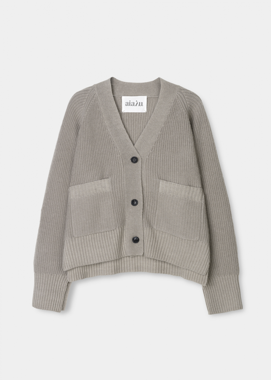 Knitwear - Dicte cardigan  Thumbnail