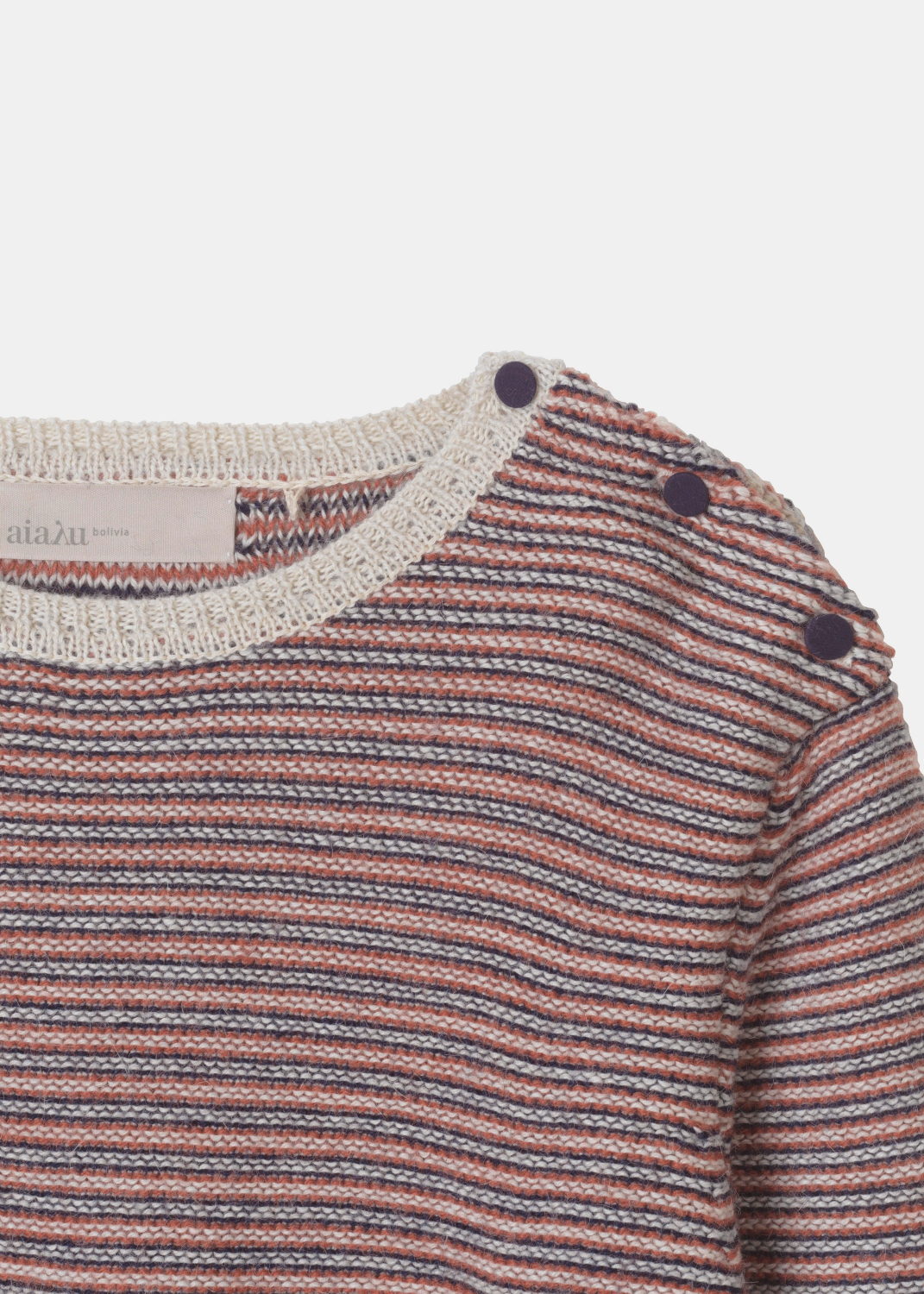 Knits - Divala sweater Thumbnail