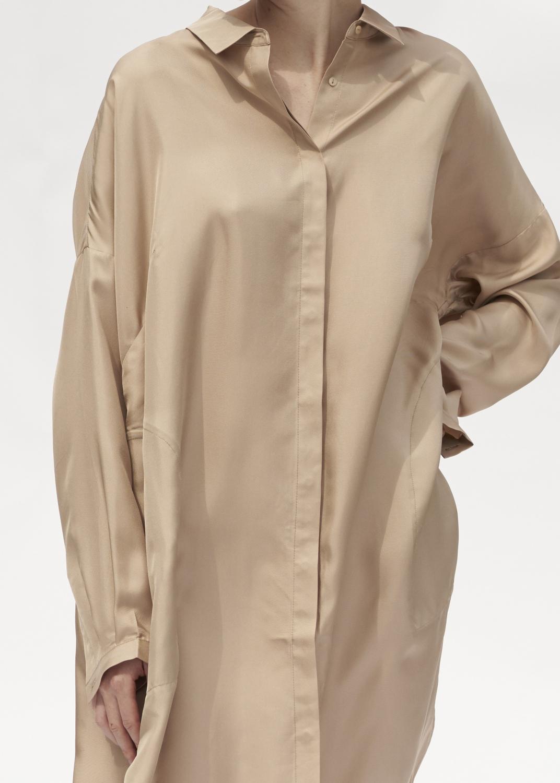 Kjoler & nederdele - Dress Silk Thumbnail