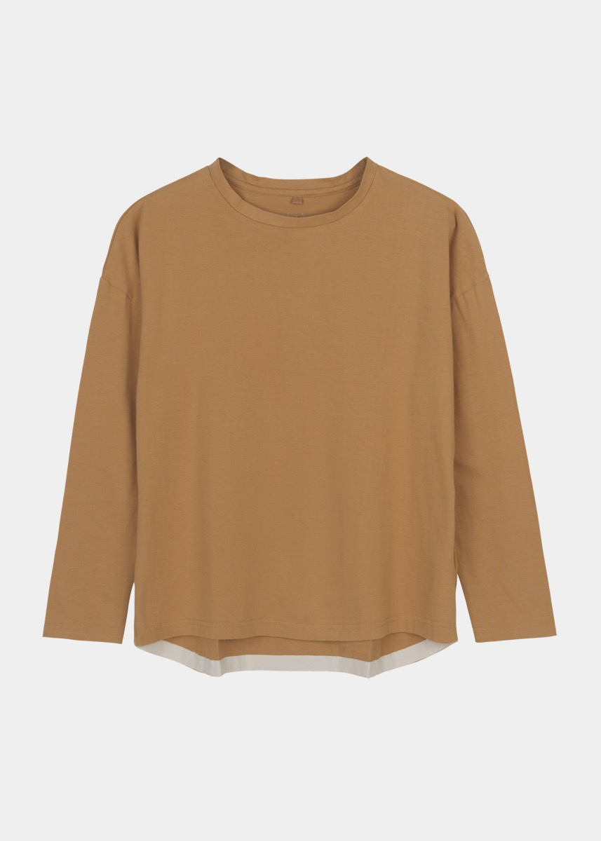 Bluser & Toppe - Dropped Shoulder Tee Thumbnail