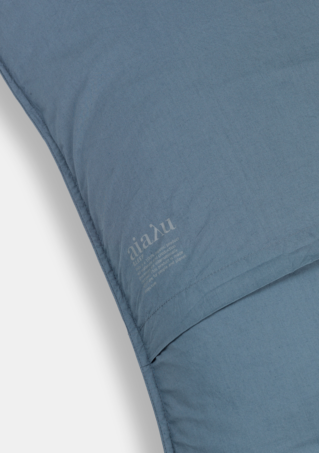 Bedlinen - Pillow case (60x63)