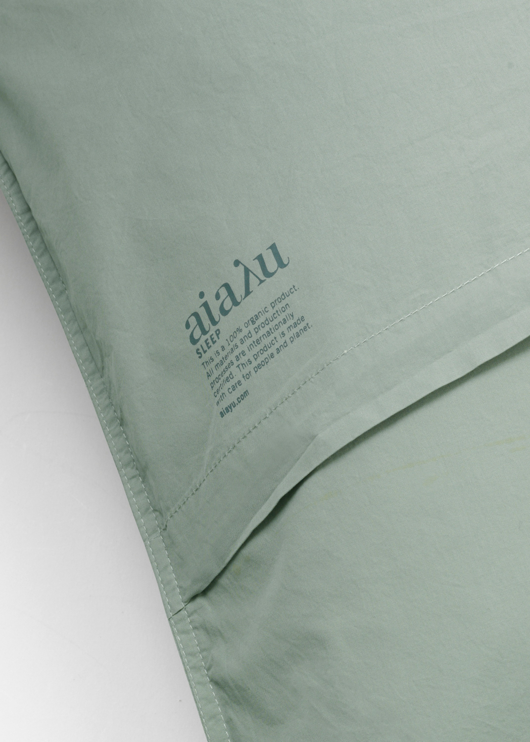 Bedlinen - Pillow case (60x63) Thumbnail