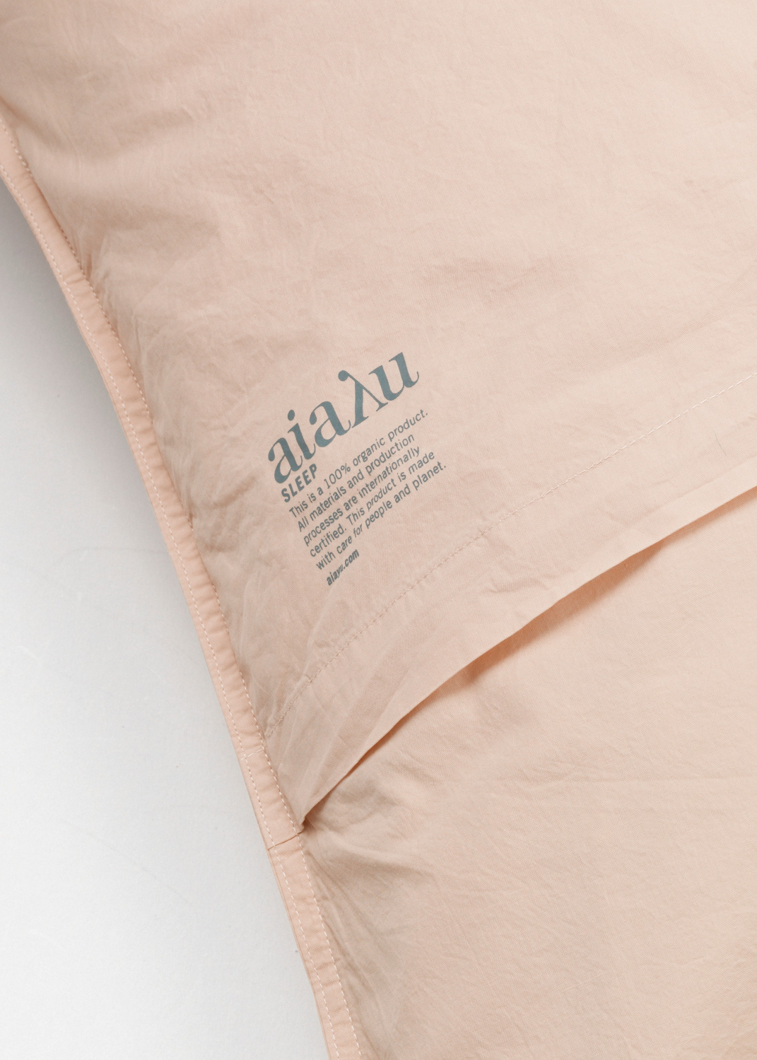 Bedlinen - Pillow Case (80x80) Thumbnail