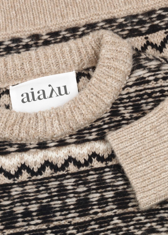 Knits - Evita sweater Thumbnail
