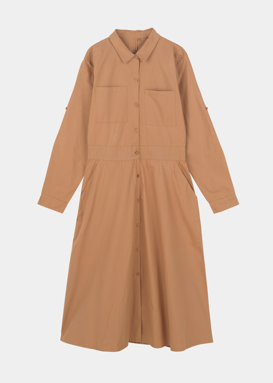 Dresses & Skirts - Fanny Dress Thumbnail