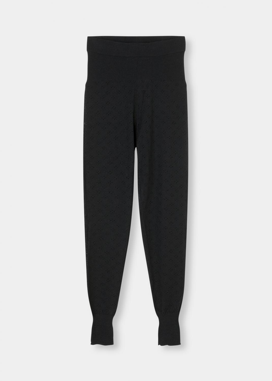 Pants & Shorts - Figne knit leggings Thumbnail