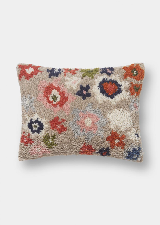 Cushions - Flower Nepal cushion Thumbnail