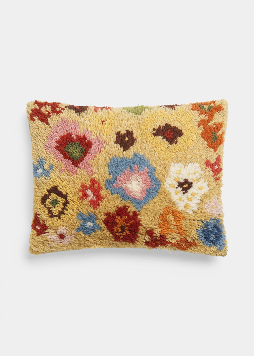 Cushions - Flower Nepal pillow (30x40)