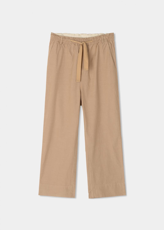 Pants & Shorts - Franka Pant Slub Thumbnail