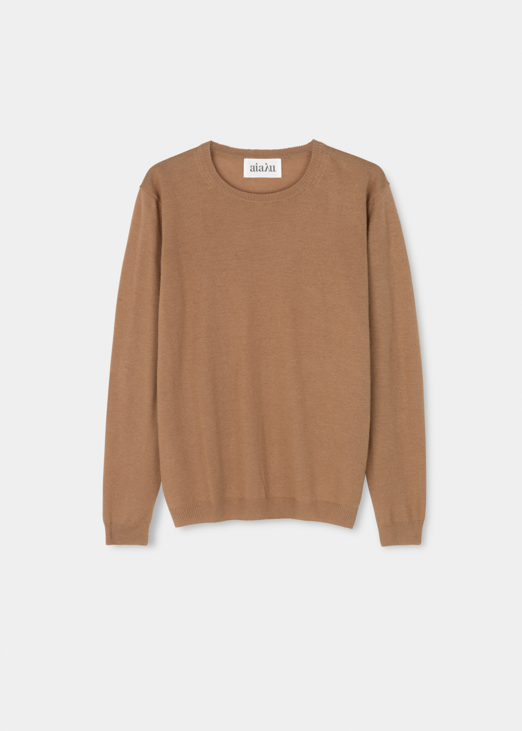 Knits - Guadalupe Cashmere Jumper Thumbnail